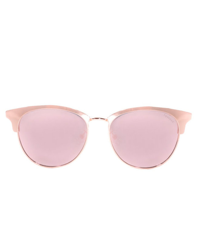 Natty Grace Marilyn Mirrored Sunnies
