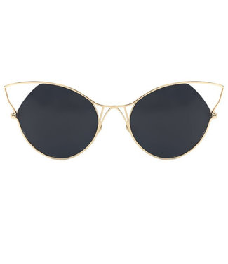Natty Grace Indecent Cateye Sunnies