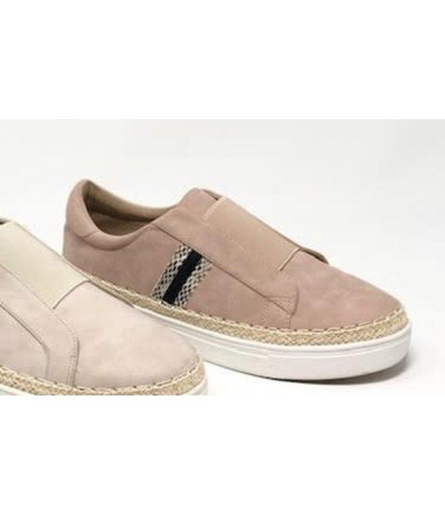 Natty Grace Maelee Mauve Fashion Sneakers