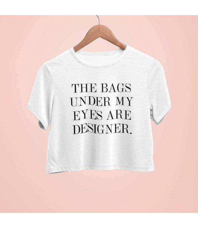 Natty Grace Original My Bags Are Designer