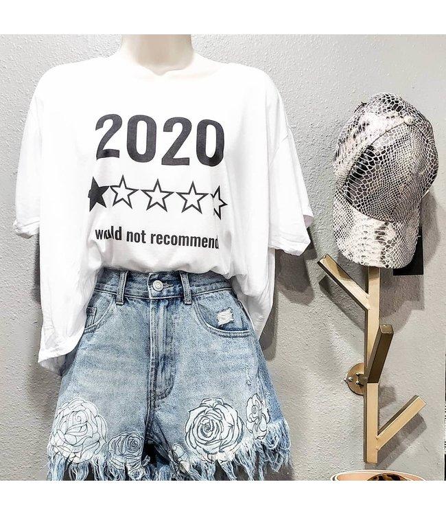 Natty Grace Original NG Original One Star 2020 Tee