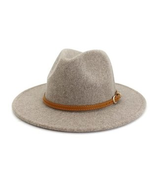 Natty Grace Simple & Chic Fashion Hat