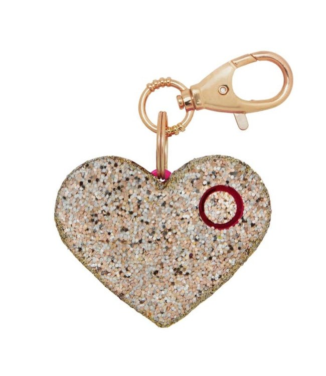 Natty Grace Blingsting Personal Alarm Charm