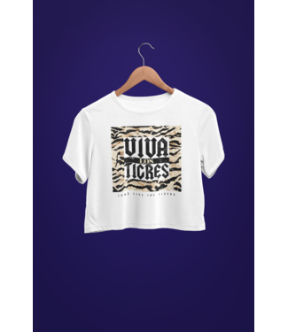 Natty Grace Original NG Original Viva Los Tigres Graphic Tee - Gameday Tee