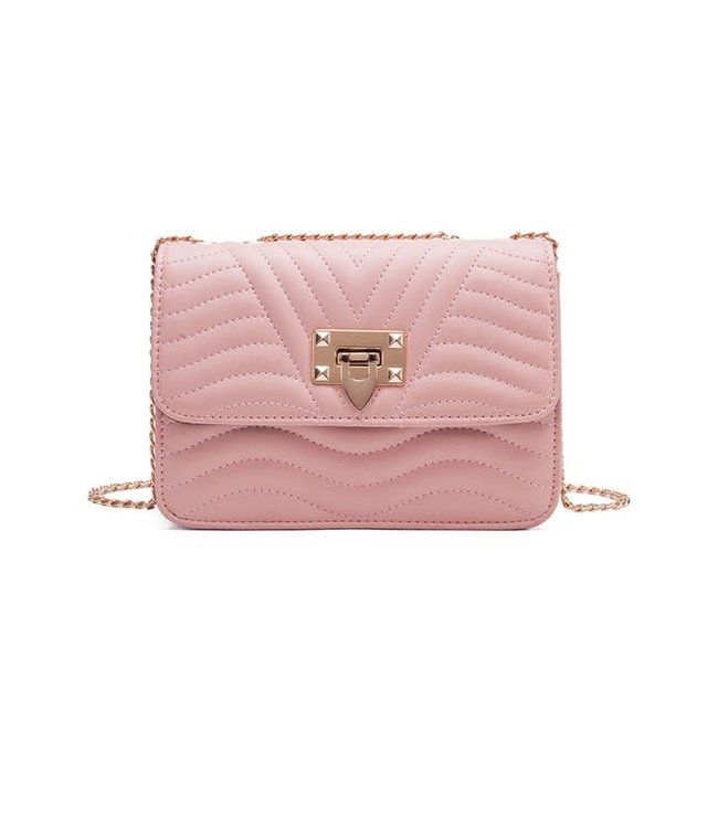 Natty Grace Classic Touch Crossbody Bag