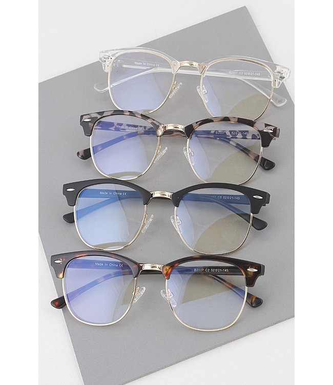 Natty Grace I Can See Clearly Now Fashion Lenses