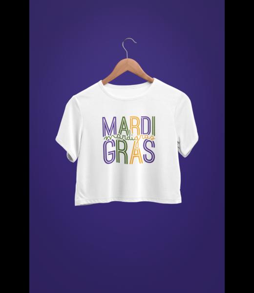 Natty Grace NG Original Mardi Gras Tee