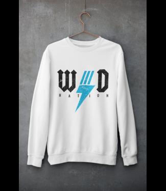 Natty Grace Original WD Nation Rocker Unisex Sweatshirt