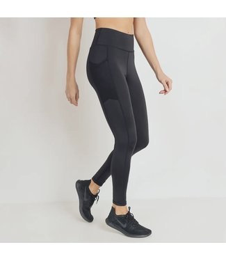 Natty Grace Just Right Highwaist Leggings