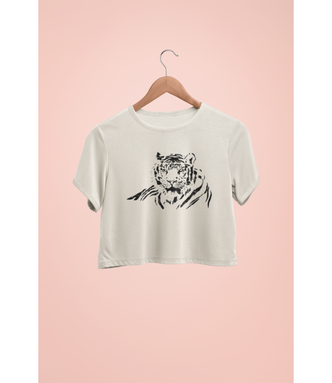 Natty Grace NG Original Tiger Sketch Tee