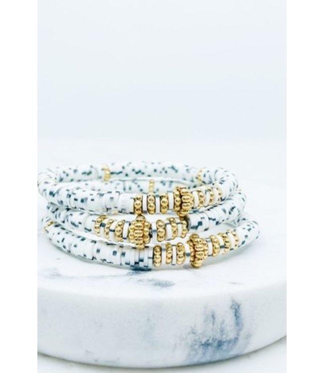 Natty Grace All Or Nothing 3 Strand Bracelet Set
