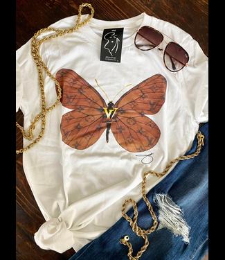 Natty Grace Designer Inspired LV  Butterfly PRE ORDER