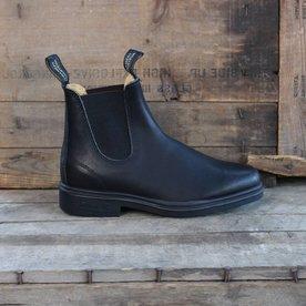 Blundstone B068 Black Chisel Toe