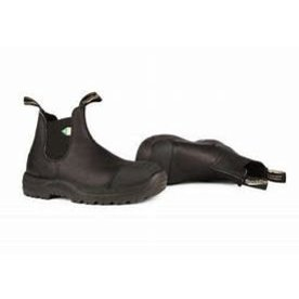Blundstone B168 Greenpatch CSA Rubber Toe