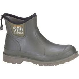 Dryshod SDB-MA-MS Sod Buster Ankle
