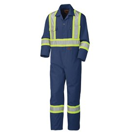 Pioneer 5516T Tall Coveralls