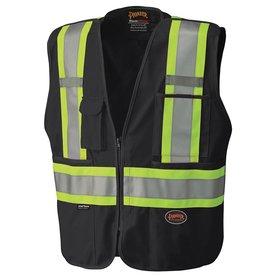 Pioneer 6937 Mesh Safety Vest