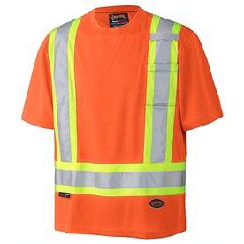 Pioneer 6990 Birdseye Safety Shirt