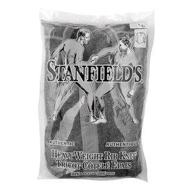 Stanfields 1315 Heavy Weight Rib Knit Wool Shirt