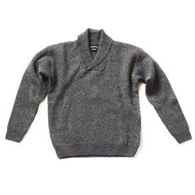 Viberg Viberg Shawl Sweater