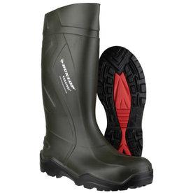 Dunlop D760933 Purofort+ Soft Toe