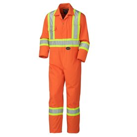 Pioneer 5514T Tall Coveralls