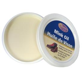 Storey's 253005003 3oz Mink Oil