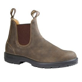 Blundstone Unisex B585 Leather Lined