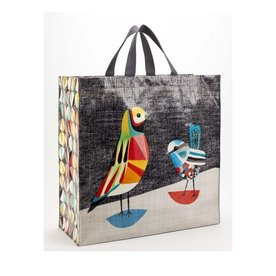 Blue Q Pretty Bird Tote Bag