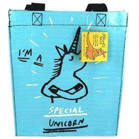 Blue Q QA339 Speacial Unicorn Handy Tote