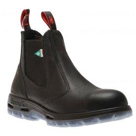 Redback Boots PSBBK Bobcat CSA