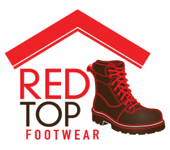 Red Top Footwear Vernon BC
