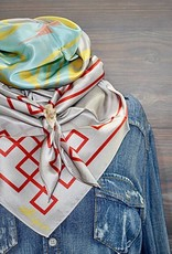 Patterned Wild Rags
