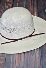 American Hat American Straw Hat - 6600s425