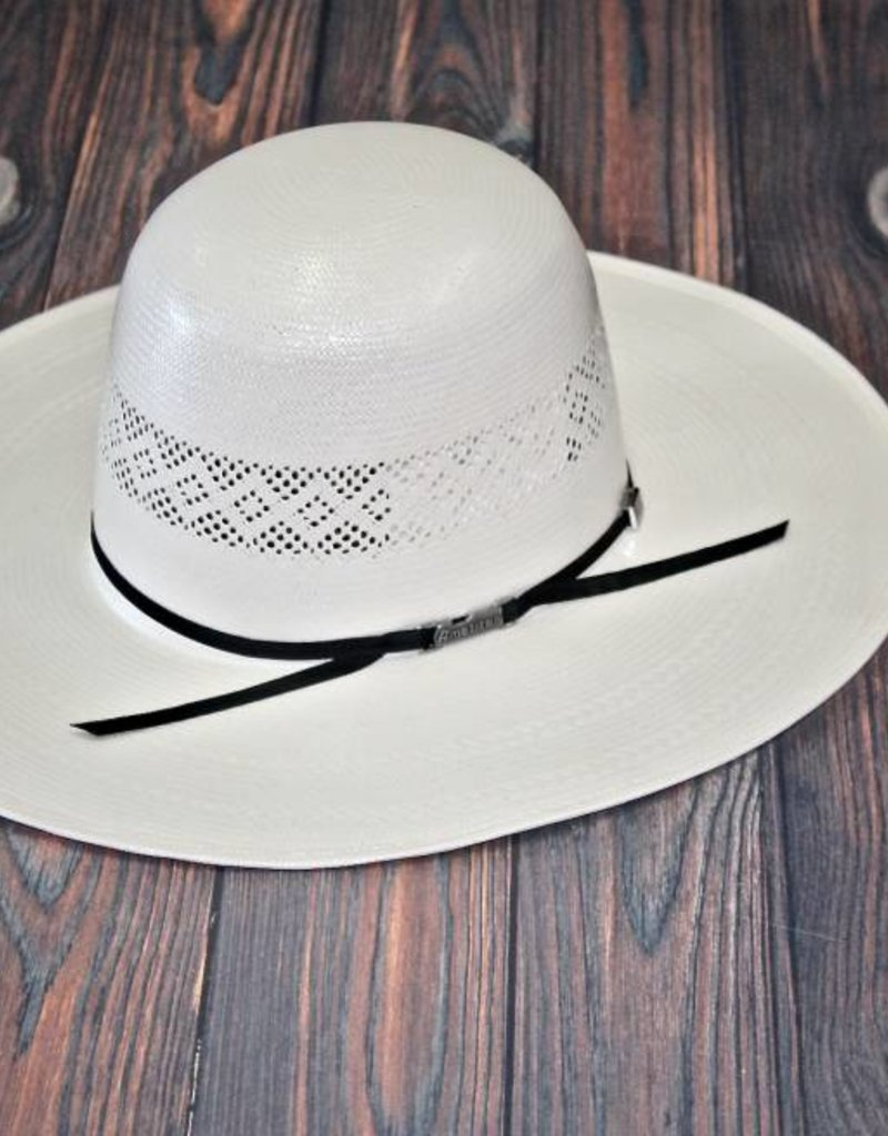American Hat American Straw Hat - 8300s425