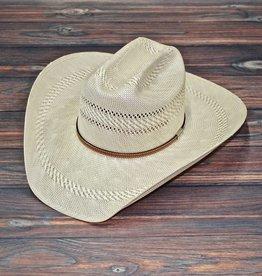Resistol Resistol Straw Hat - Open Range Reg