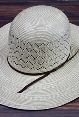 American Hat American Straw Hat - 6200s425