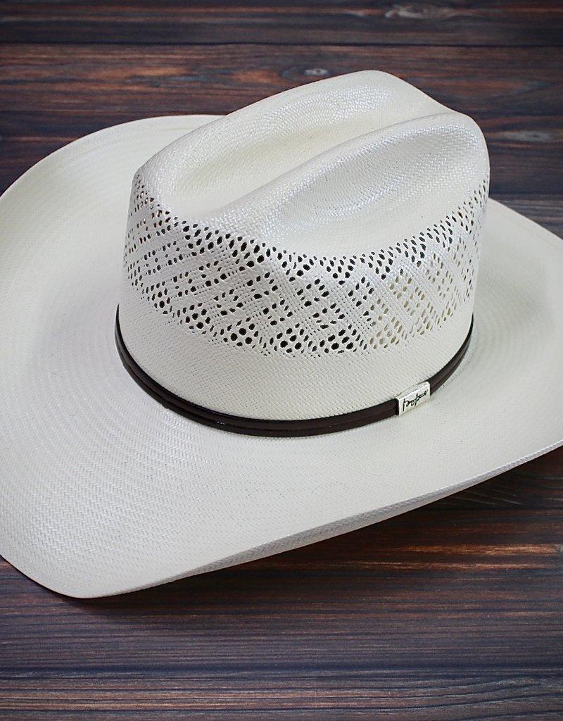 Resistol Resistol Straw Hat - Jaxon