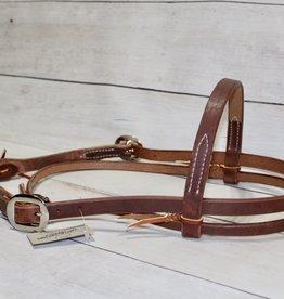San Saba Equine Heavy Browband Headstall