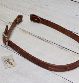 "San Saba Equine 1"" Slit Ear Headstall"