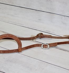 San Saba Equine Slide Ear Headstall