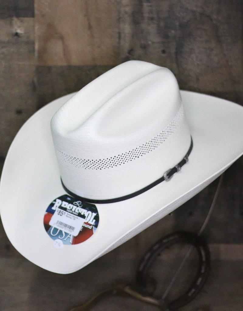 Resistol Resistol Straw Hat - Wyoming