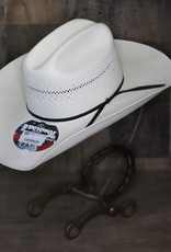 Resistol Resistol Straw Hat - Luke