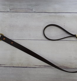 Capital Hatters Biothane Tie Down Strap
