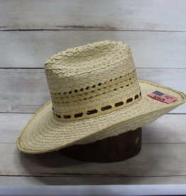 Ozark Hat Co Mexican Palm 4.25