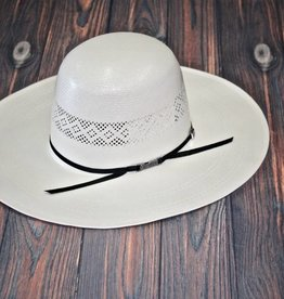 American Hat American Straw Hat - 8300s45