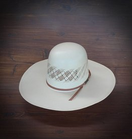 American Hat American Straw Hat - 6300s45