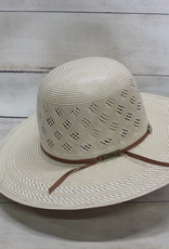 American Hat American Straw Hat - 7800s425