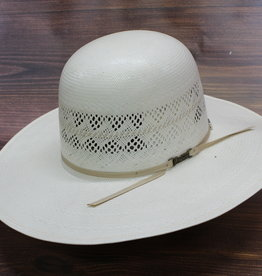 American Hat American Straw Hat - 6800s425