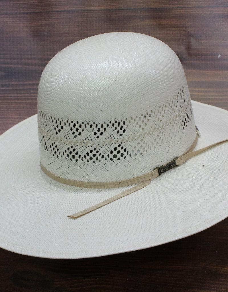 American Hat American Straw Hat - 6800s425